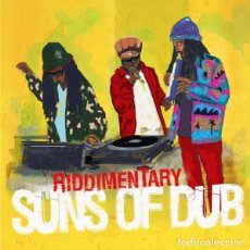 Discos de vinilo: THE SUNS OF DUB - SUNS OF DUB SELECTS GREENSLEEVES - LP [GREENSLEEVES RECORDS, 2017]. Lote 166612926
