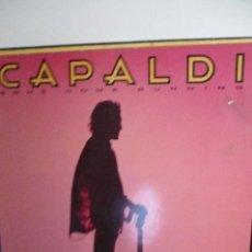 Discos de vinilo: JIM CAPALDI SOME COME RUNNING. Lote 166626478