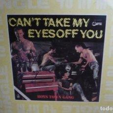 Discos de vinilo: BOYS TOWN GANG. Lote 166626922