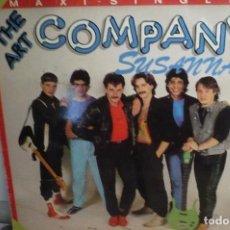 Discos de vinilo: THE ART COMPÀNY. Lote 166626958