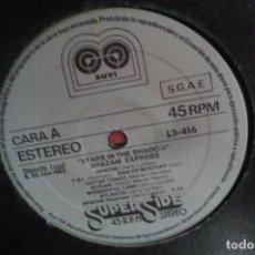 Discos de vinilo: SHAZAM EXPRESS. Lote 166627014