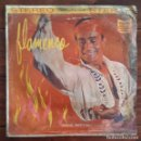 Discos de vinilo: 1959, FLAMENCO, RAOUL MARTINEZ AND HIS ORCHESTRA, EDICIÓN LOS ANGELES, CALIFORNIA. Lote 166628794