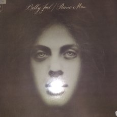 Discos de vinilo: BILLY JOEL.LP. Lote 166674325