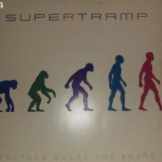 Discos de vinilo: SUPERTRAMP.LP. Lote 166674636