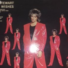 Discos de vinilo: ROD STEWART.LP. Lote 166674869