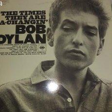Discos de vinilo: BOD DYLAN.LP. Lote 166675381