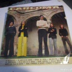 Discos de vinilo: CARCOMA LP 1973 BELTER . Lote 166683754