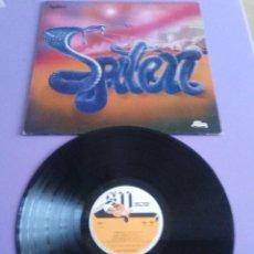 Discos de vinilo: LP ORIGINAL AÑO 1973 - SPITERI - SPITERI , SELLO GM RECORDS GML 1006.. Lote 166712758