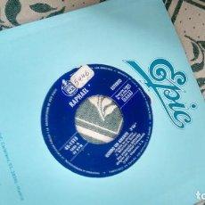 Discos de vinilo: SINGLE (VINILO) DE RAPHAEL AÑOS 70. Lote 166718934