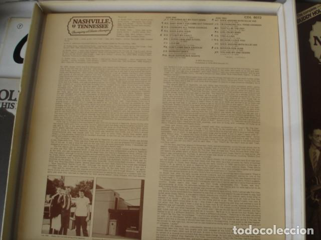 Discos de vinilo: Buddy Holly The Complete Buddy Holly (6xLp Box) - Foto 5 - 166796790