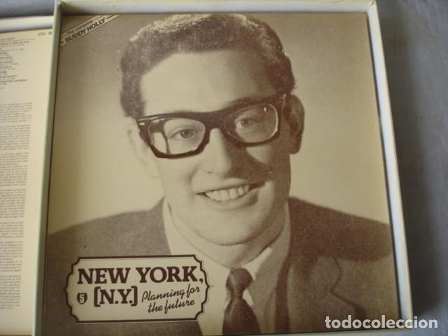 Discos de vinilo: Buddy Holly The Complete Buddy Holly (6xLp Box) - Foto 10 - 166796790