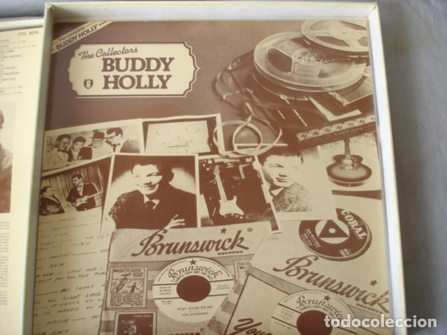 Discos de vinilo: Buddy Holly The Complete Buddy Holly (6xLp Box) - Foto 12 - 166796790