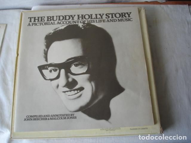 Discos de vinilo: Buddy Holly The Complete Buddy Holly (6xLp Box) - Foto 15 - 166796790