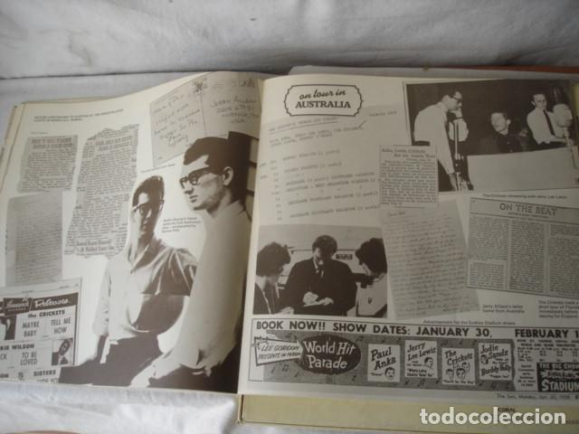 Discos de vinilo: Buddy Holly The Complete Buddy Holly (6xLp Box) - Foto 18 - 166796790