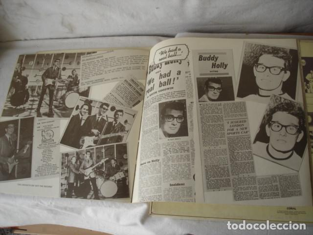 Discos de vinilo: Buddy Holly The Complete Buddy Holly (6xLp Box) - Foto 19 - 166796790