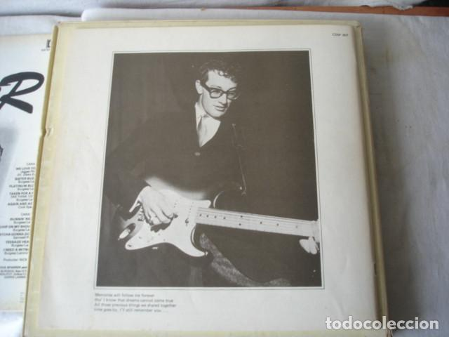 Discos de vinilo: Buddy Holly The Complete Buddy Holly (6xLp Box) - Foto 21 - 166796790