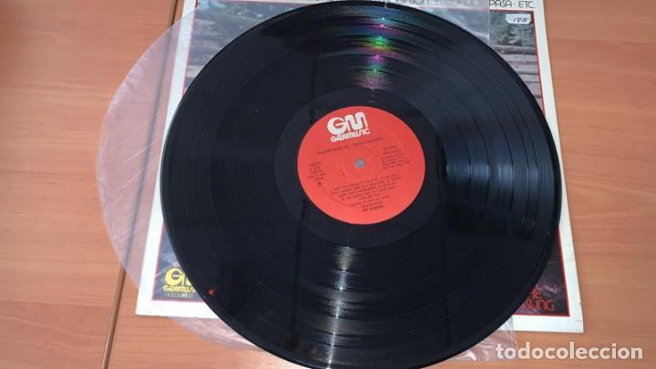 Discos de vinilo: VINILO The Nissung - Grandes Exitos de Simon y Garfunkel - GraMusic GM-712 - 1978 - Foto 5 - 166800070