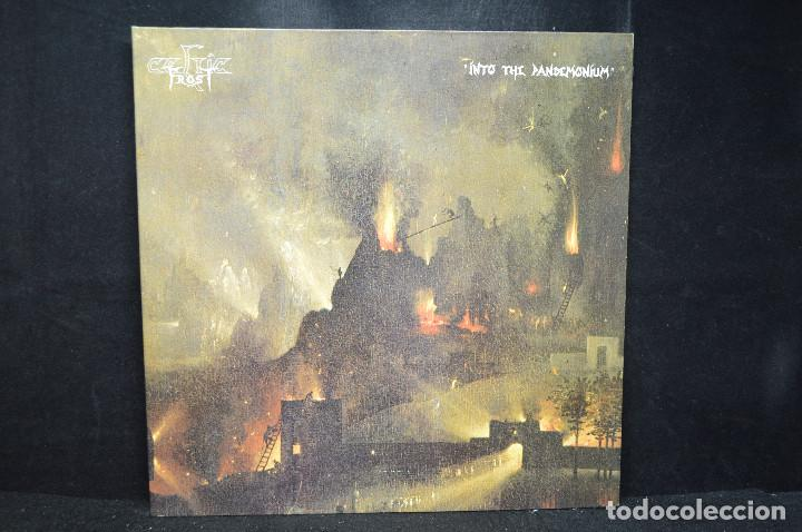 CELTIC FROST - INTO THE PANDEMONIUM - LP (Música - Discos - LP Vinilo - Heavy - Metal)