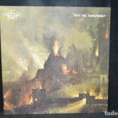 Discos de vinilo: CELTIC FROST - INTO THE PANDEMONIUM - LP. Lote 166807270