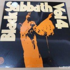 Discos de vinilo: BLACK SABBATH VOL.4 - NUEVO !!!!!!!. Lote 166808070