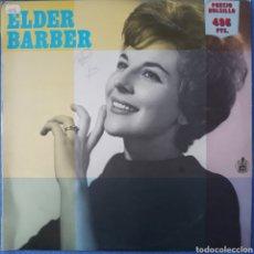 Discos de vinilo: MINILO ELDER BARBER 1983. Lote 166808266