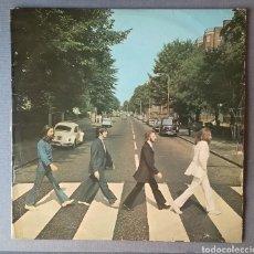 Discos de vinilo: THE BEATLES,-ABBEY ROAD -1969. Lote 166809922
