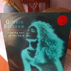 Discos de vinilo: VINILO DE GLORIA STEFAN. Lote 166821485
