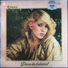 Discos de vinilo: VINILO YURI LLENA DE DULZURA 1983. Lote 166831068