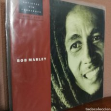 Discos de vinilo: DOBLE LP VINILO BOB MARLEY. Lote 166842578