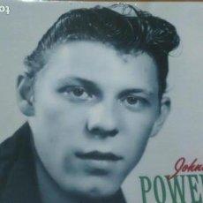 Discos de vinilo: JOHNNY POWERS LONG BLOND HAIR LP. Lote 166843918