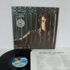 Discos de vinilo: NEIL DIAMOND -TAP ROOT MANUSCRIPT - LP - MCA 1970 USA. Lote 166884148