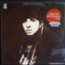 Discos de vinilo: BARBRA STREISAND // JOAN // 1984 // (VG VG).LP. Lote 166892304