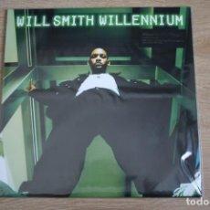 Discos de vinilo: WILL SMITH, WILLENNIUM, DOBLE LP, 2º DISCO DE WILL SMITH, MUSIC ON VINYL, 180GR AUDIOPHILE PRESSING.. Lote 166897472