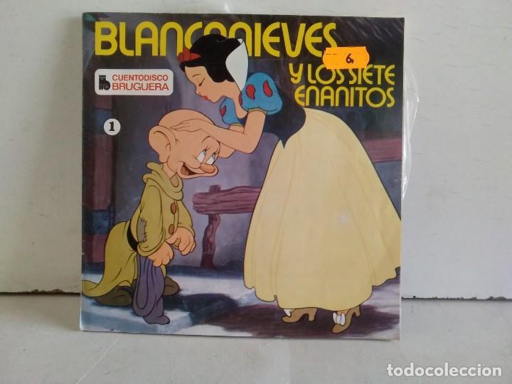 Discos de vinilo: Cuentos infantiles - Foto 7 - 166903716