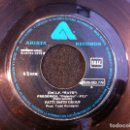 Discos de vinilo: SINGLE. PATTI SMITH GROUP. FREDERICK - FIRE OF UNKNOWN ORIGIN. 1979 (SIN CARPETA). Lote 166916988