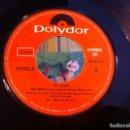 Discos de vinilo: SINGLE. JOE COCKER. LET IT BE - MARJORINE. 1982 (SIN CARPETA). Lote 166917168