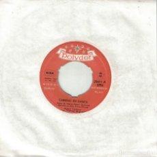 Disques de vinyle: HELMUT ZACHARIAS - SWING DE COSACOS/MELIDIA PERDIDA/SARAH/LOS HERMANOS KARAMASOW. Lote 166980756