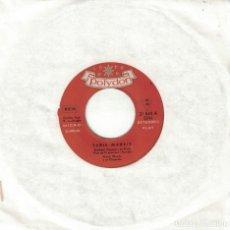 Disques de vinyle: HORST WENDE - SAMBESI/VALS DE LA PRINCESA/SARIE MAREIS/SKOKIAAN. Lote 166983948