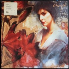 Discos de vinilo: ENYA // WATERMARK // 1989 // (VG+ VG+) MADE IN FRANCE. ENCARTE. LP. Lote 166998828