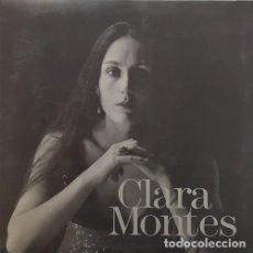 Discos de vinilo: CLARA MONTES - DESGARRADA - EDICION LP DE VINILO MAS CD - PORTADA ABIERTA 2007 #. Lote 167054816