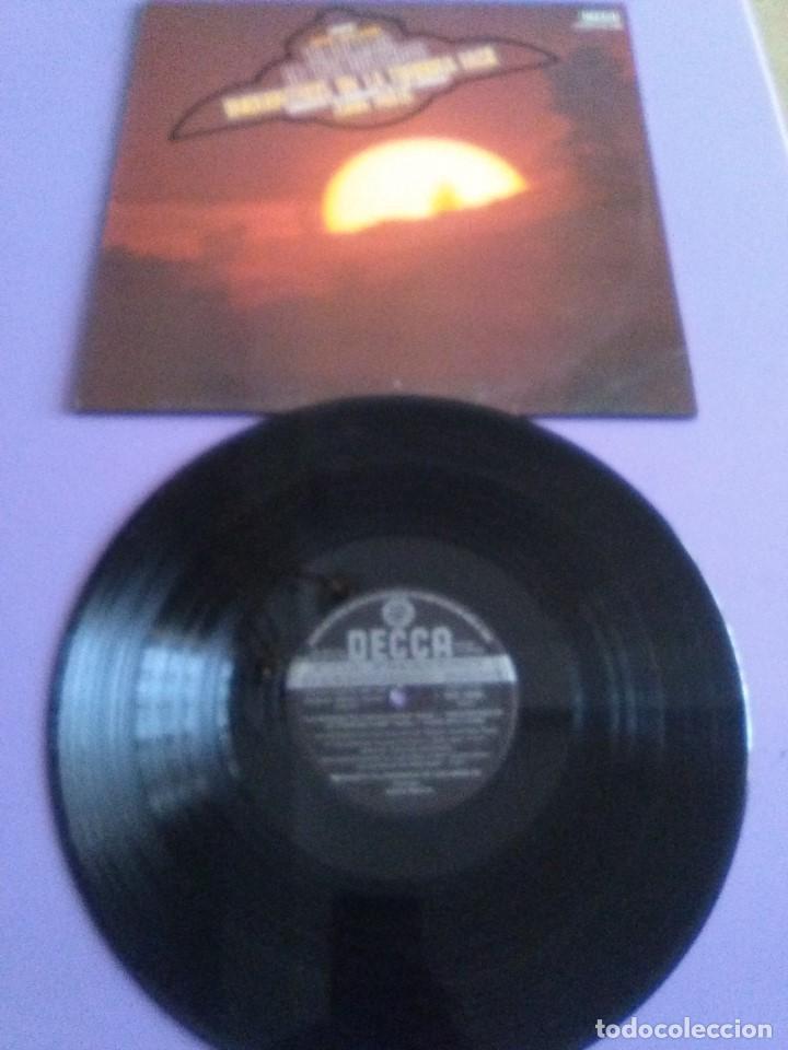 LP JOHN WILLIAMS & ZUBIN MEHTA : SUITES LA GUERRA DE LAS GALAXIAS & ENCUENTROS EN LA TERCERA FASE (Música - Discos - LP Vinilo - Bandas Sonoras y Música de Actores )