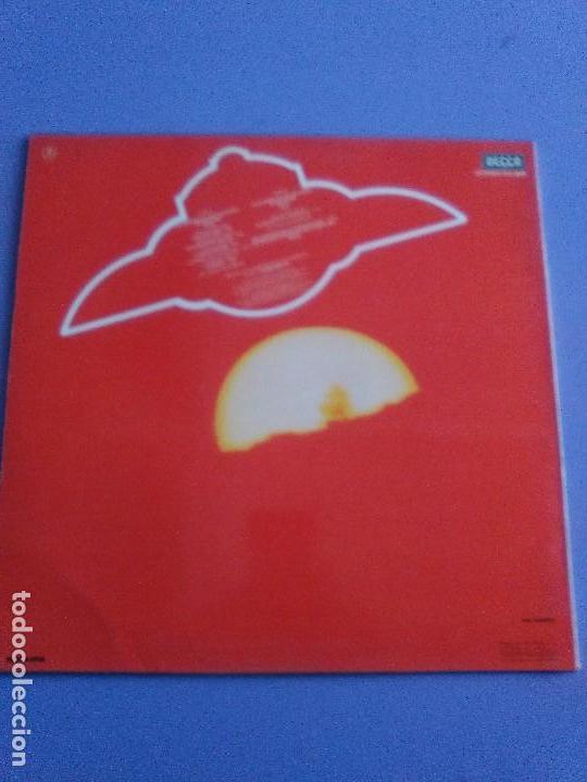 Discos de vinilo: LP JOHN WILLIAMS & ZUBIN MEHTA : SUITES LA GUERRA DE LAS GALAXIAS & ENCUENTROS EN LA TERCERA FASE - Foto 3 - 167069716