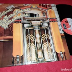 Vinyl records - TED HEATH BIG BAND THEMES REMEMBERED LP 1976 DECCA SPAIN ESPAÑA - 167071732