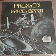 Discos de vinilo: PROXYON – SPACE HOPPER ELECTRO DISCO. Lote 167131164