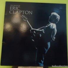 Discos de vinilo: LP ERIC CLAPTON – THE CREAM OF ERIC CLAPTON. Lote 167162328