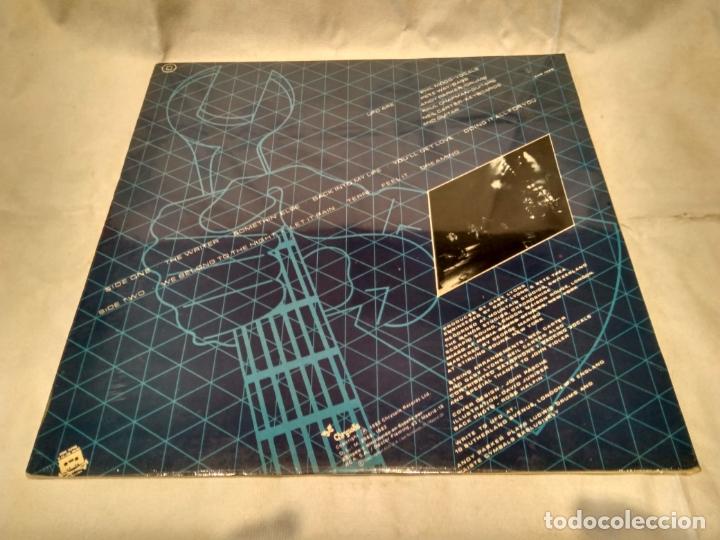 Discos de vinilo: UFO -MECHANIX- (1982) LP DISCO VINILO - Foto 3 - 167173512