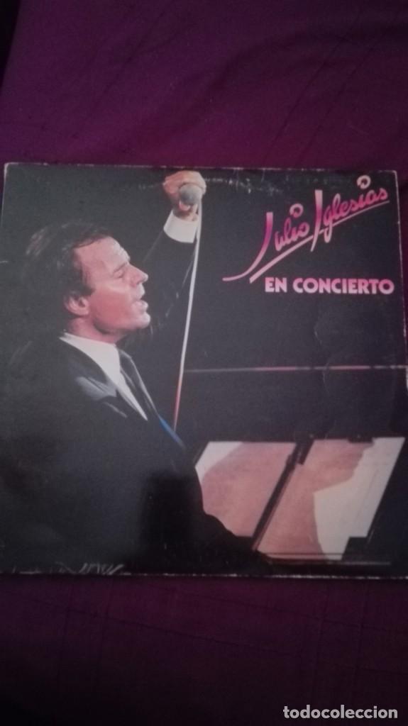 Discos de vinilo: LPS DISCOS VARIOS LOTE de 11 lps - Foto 3 - 167174080