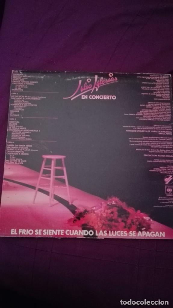 Discos de vinilo: LPS DISCOS VARIOS LOTE de 11 lps - Foto 5 - 167174080