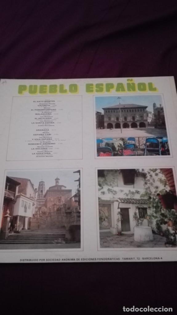 Discos de vinilo: LPS DISCOS VARIOS LOTE de 11 lps - Foto 24 - 167174080