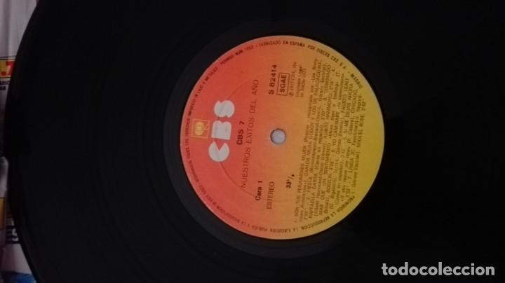 Discos de vinilo: LPS DISCOS VARIOS LOTE de 11 lps - Foto 25 - 167174080